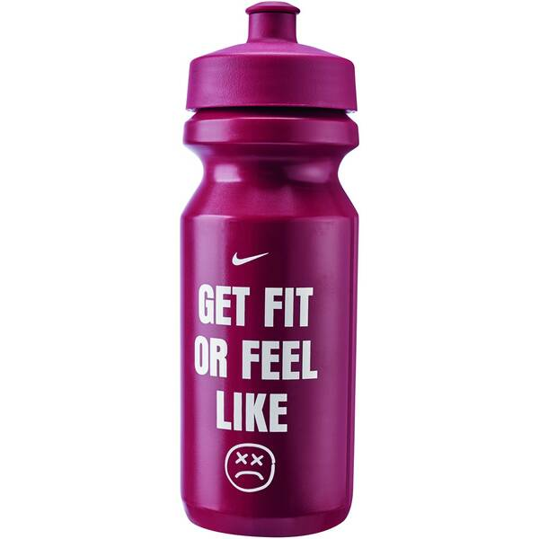 NIKE Big Mouth Graphic Water Bottle 650 ml