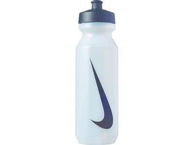 NIKE 9341/62 Big Mouth Water Bottle 32OZ Schwarz