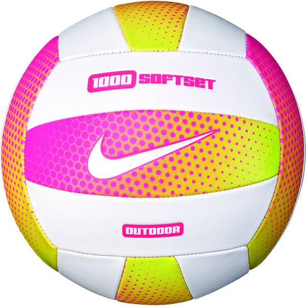 NIKE Volleyball 1000 Softset Outdoor 18P