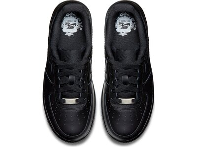 """NIKE Jungen Sneaker """"Air Force"""" Schwarz"""