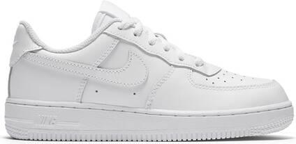 NIKE Kinder Sneakers Air Force 1 06