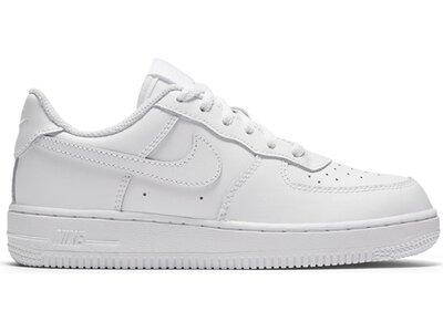 """NIKE Kinder Sneaker """"Air Force 1 06"""" Grau"""