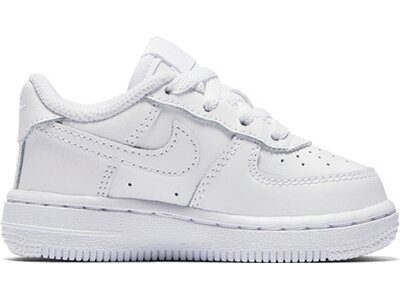 NIKE Kinder Sneakers Air Force 1 06 Grau