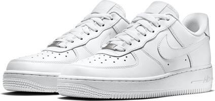 NIKE Damen Sneakers Air Force 1 07