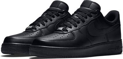 NIKE Herren Sneakers Air Force