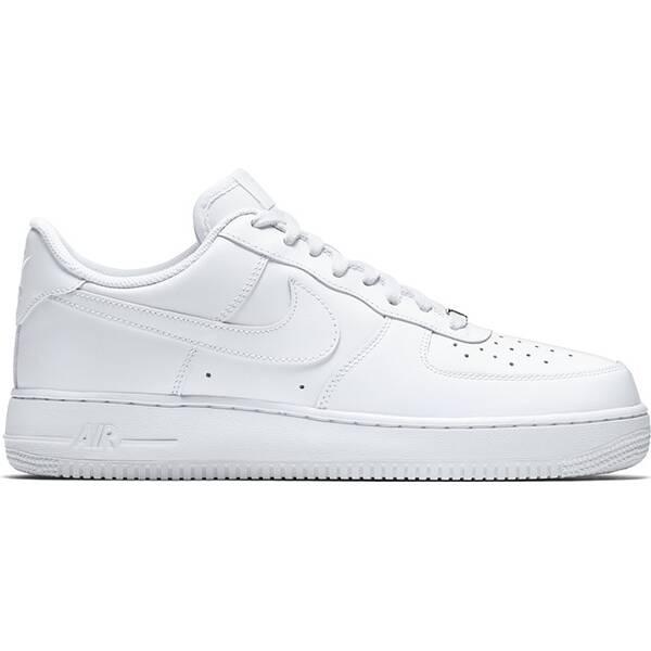NIKE Herren Sneaker Air Force