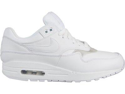 NIKE Damen Sneaker WMNS AIR MAX 1 Grau