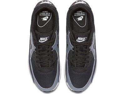 """NIKE Damen Sneaker """"Air Max 90"""" Grau"""