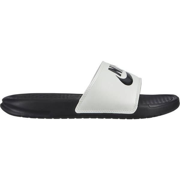 NIKE Damen Badeschuhe Benassi   Schuhe > Badeschuhe   Black   NIKE