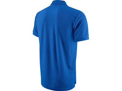NIKE Kinder Poloshirt TS BOYS CORE Blau