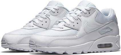 NIKE Herren Sneakers Air Max 90 Essential