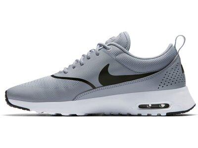 """NIKE Damen Sneaker """"Air Max Thea"""" Silber"""