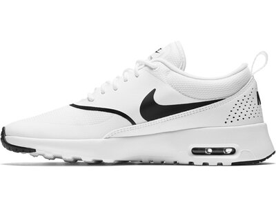 "NIKE Damen Sneaker ""Air Max Thea"" Grau"