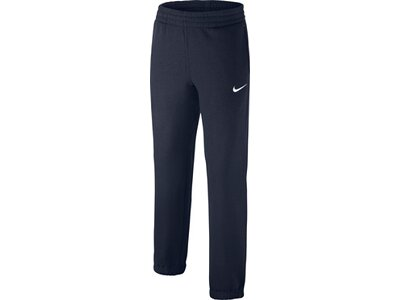 "NIKE Boys Trainingshose ""Brushed Fleece Cuffed"" Schwarz"