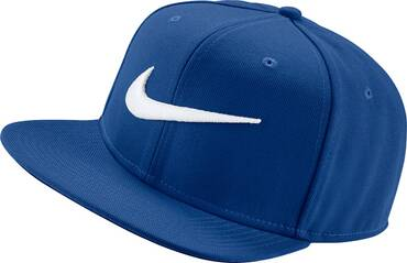 NIKE  Mütze PRO CAP SWOOSH CLASSIC