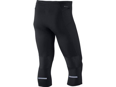 NIKE 3/4-Tight TECH Schwarz