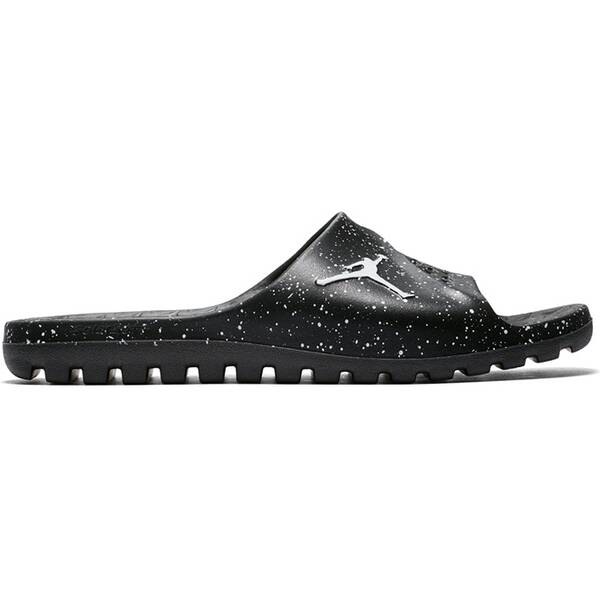 "NIKE Herren Badeschuhe ""Jordan Super.Fly Team Slide"""