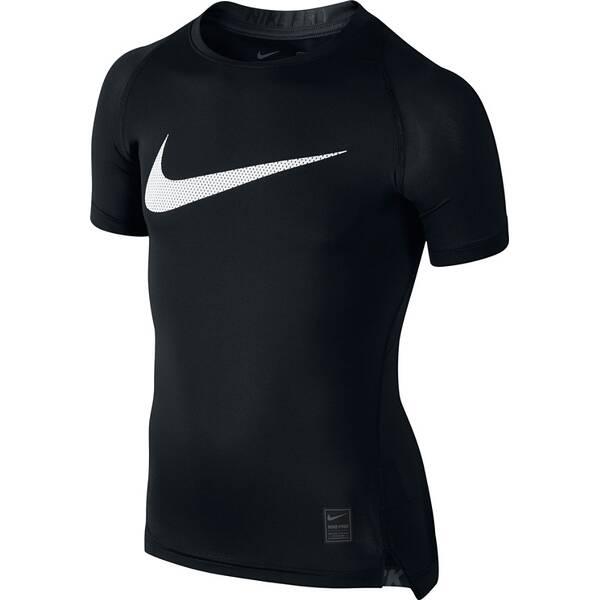 NIKE Boys Shirt Pro Hypercool Compression HBR