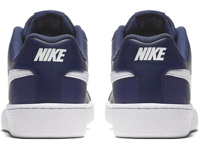 NIKE Herren Freizeitschuhe Herren Sneaker Court Royale Blau