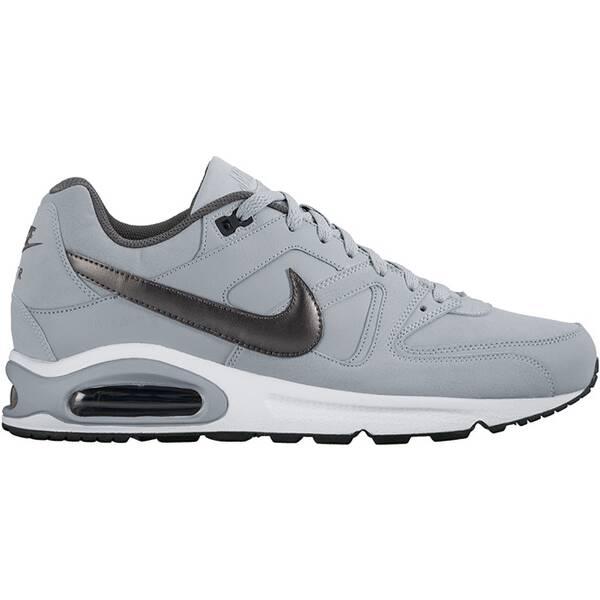 NIKE Herren Sneakers Air Max Command Leather