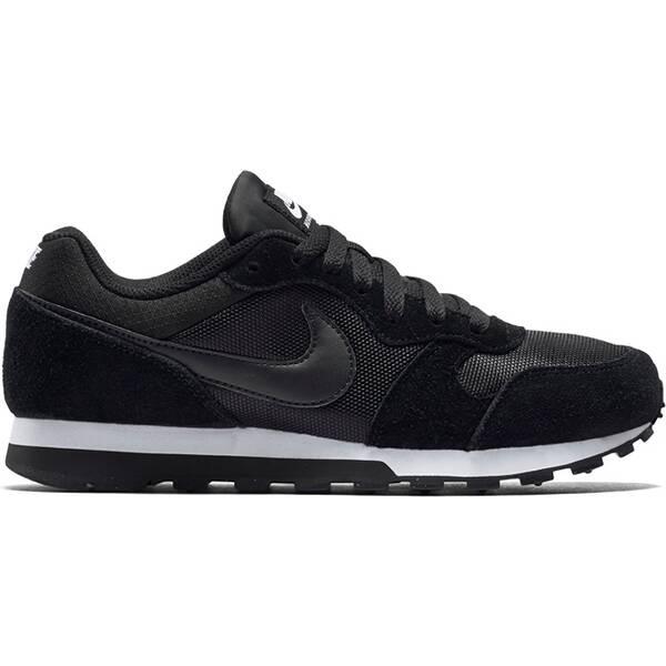 NIKE Damen Sneakers MD Runner 2