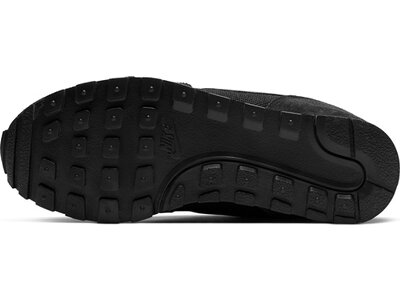 NIKE Lifestyle - Schuhe Damen - Sneakers MD Runner 2 Sneaker Damen Schwarz