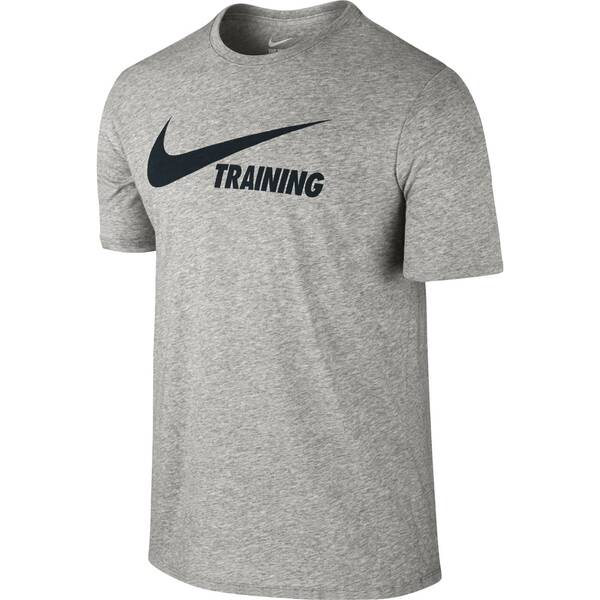 NIKE Herren T-Shirt Nike Swoosh