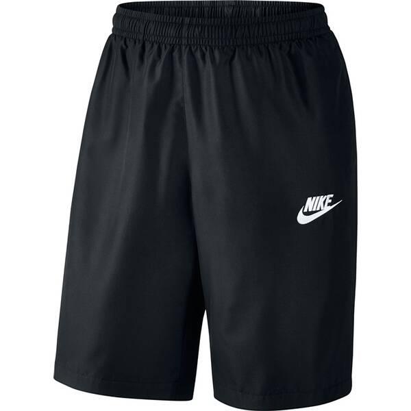 NIKE Herren Shorts WVN SEASON