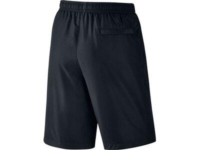 NIKE Herren Shorts WVN SEASON Schwarz