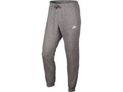 "NIKE Herren Sweathose ""Sportswear Jogger"" Grau"