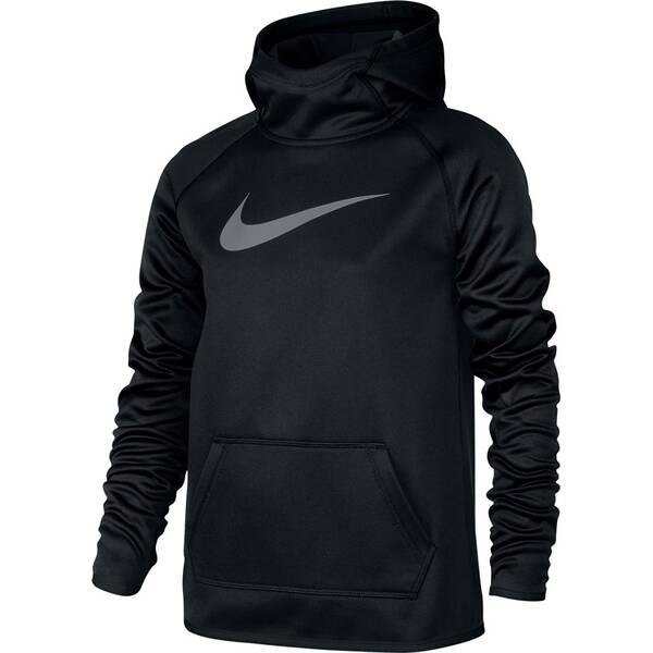NIKE Kinder Hoodie THRMA HOODIE PO ALL TIME