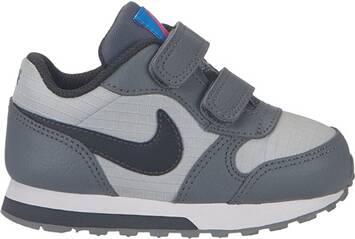 NIKE Jungen Baby-Sneakers MD Runner 2