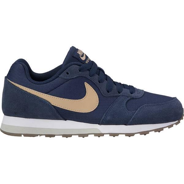 NIKE Jungen Sneakers MD Runner 2