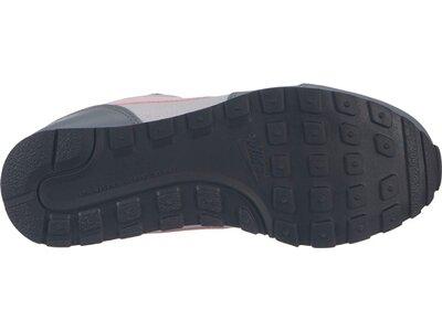 "NIKE Mädchen Sneaker ""MD Runner 2"" Grau"