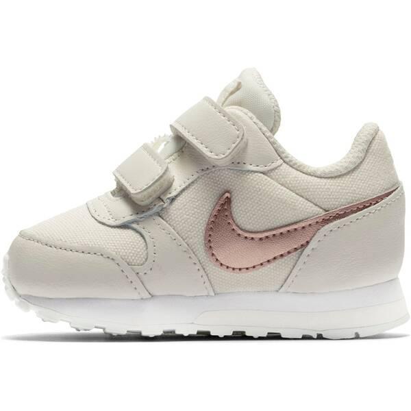 """NIKE Mädchen Baby Sneaker """"MD Runner 2"""""""