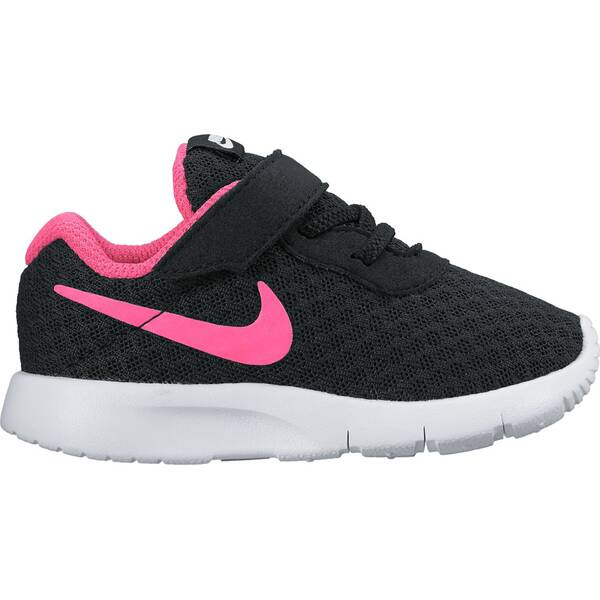NIKE Mädchen Baby Sneakers Tanjun