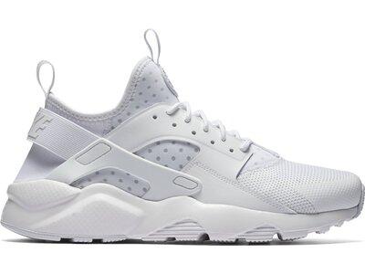 """NIKE Herren Sneaker """"Air Huarache Ultra"""" Silber"""