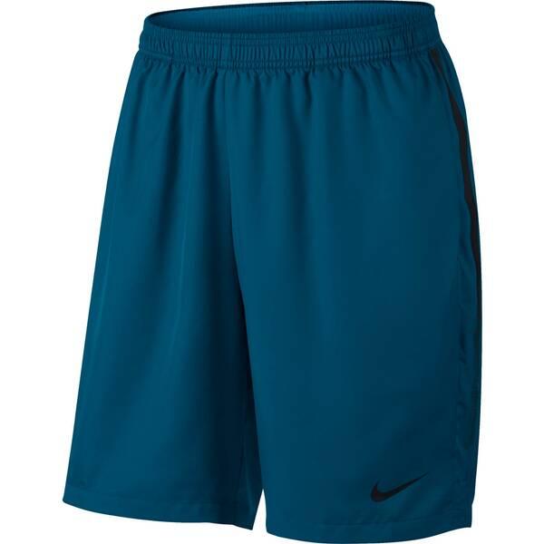 NIKE Herren Tennisshorts Court Dry 9in | Sportbekleidung > Sporthosen > Tennisshorts | Polyester | NIKE