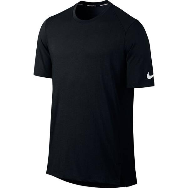 NIKE Herren Shirt BRTHE TOP SS ELITE