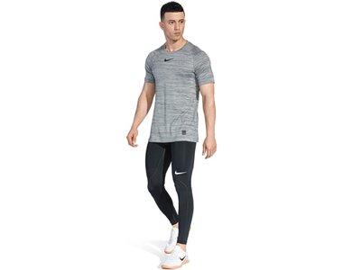 "NIKE Herren Tights ""Nike Pro"" Schwarz"