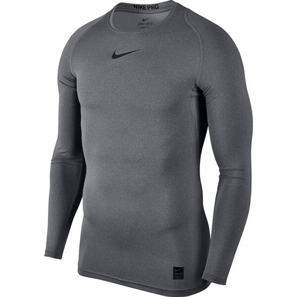 1d79c0482 NIKE Herren Shirt Nike Pro Langarm online kaufen bei INTERSPORT!