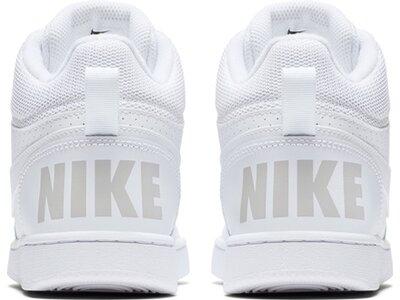 NIKE Lifestyle - Schuhe Kinder - Sneakers Court Borough Mid Sneaker Kids Grau