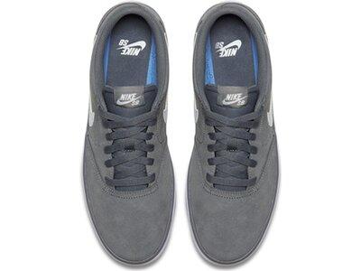 NIKE Herren Skate Schuhe NIKE SB CHECK SOLAR Grau