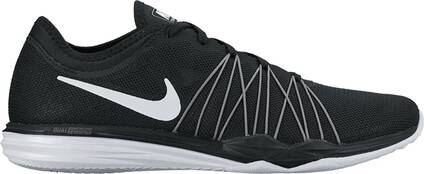 NIKE Damen Trainingsschuhe Dual Fusion TR Hit