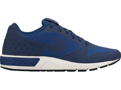NIKE Herren Sneakers Nightgazer Blau