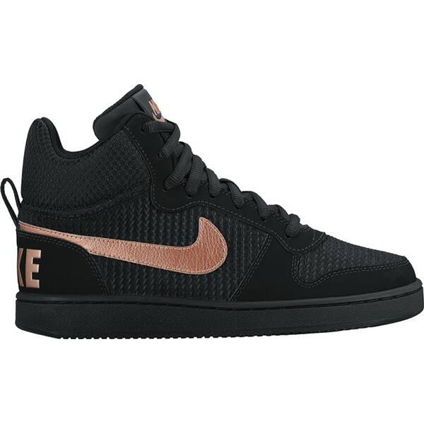 NIKE Damen Sneaker Recreation Mid-Top Premium