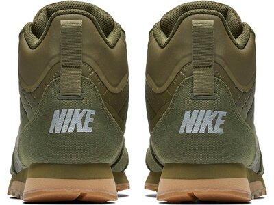 NIKE Lifestyle - Schuhe Damen - Sneakers MD Runner 2 Mid Sneaker Damen Grau
