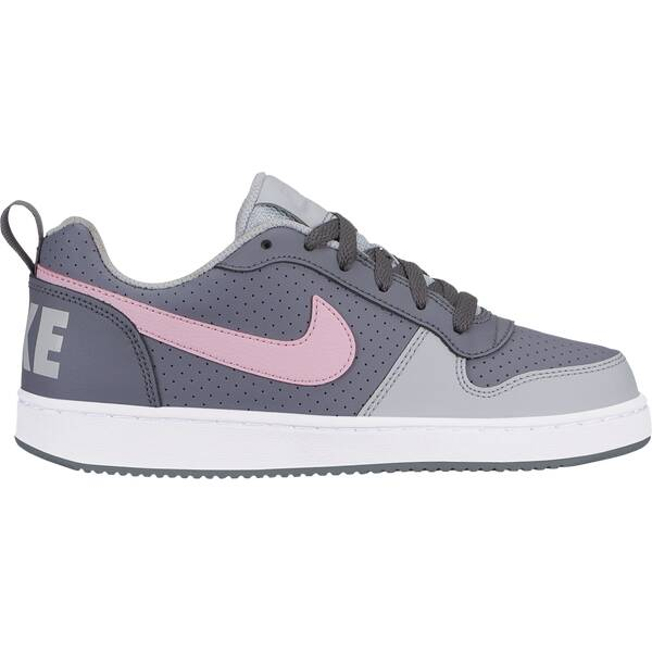 NIKE Kinder Freizeitschuhe COURT BOROUGH LOW (GS)