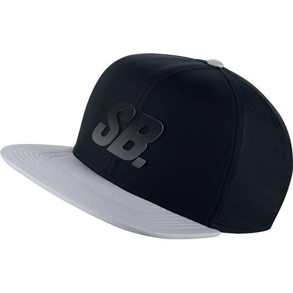 NIKE Cap SB FADE DRI-FIT | Accessoires > Caps | Black - Dark | Nike
