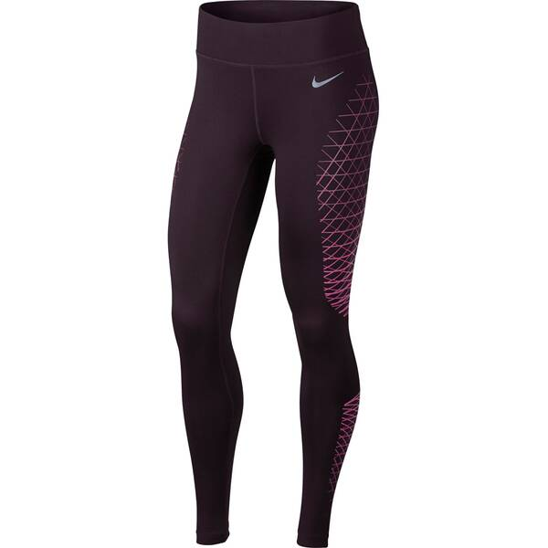 NIKE Damen Leggings Women's Nike Power Running Tights